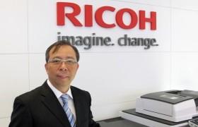 Ricoh Aaron Yim