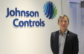 Johnson Controls Ricky Chan