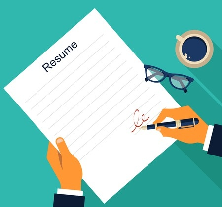 writing a resume can be a daunting prospect this is a document that a potential employer uses to make their first judgement about you so youll want to - Tips On Writing Resumes
