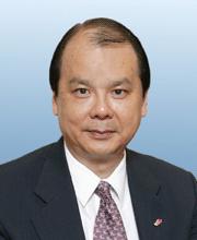 Matthew Cheung Kin-chung