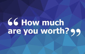 Find out how much you're worth in 2016