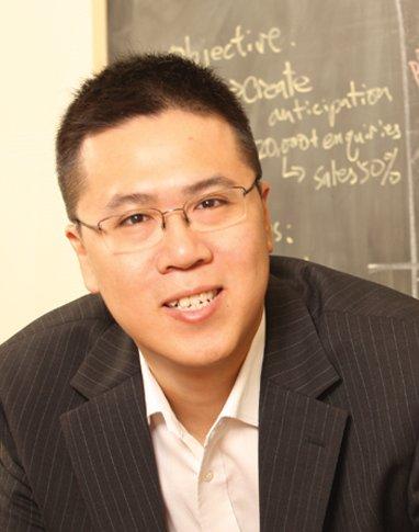 David Chau