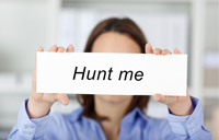 Don't hide yourself anymore. Let the employers find you