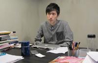 林日曦專訪(一):我成功,因尚未執笠,但係遲早的事