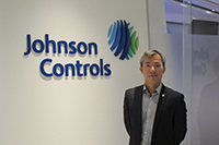 Johnson Controls interview