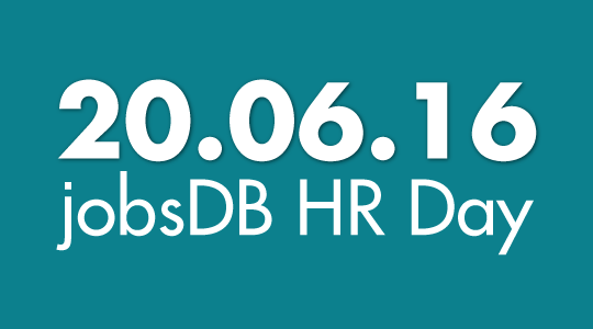 jobsDB HR Day