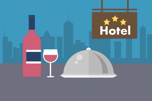Hospitality / F & B
