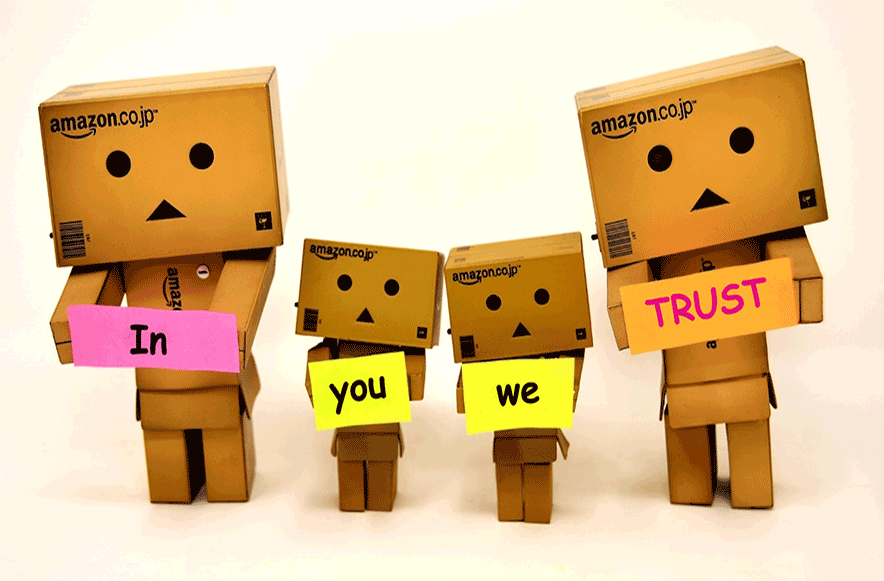 Practical tips on how to build trust at the workplace