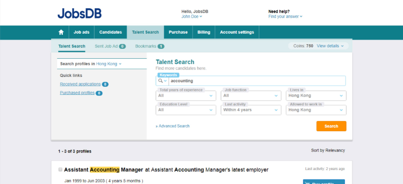 search-candidate-using-keywords-and-filters-step3
