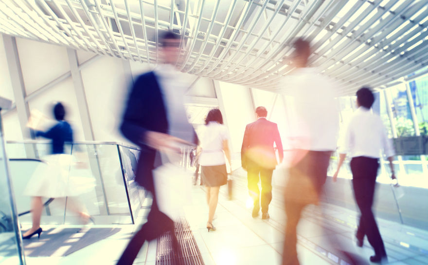 7 important job market trends in 2018