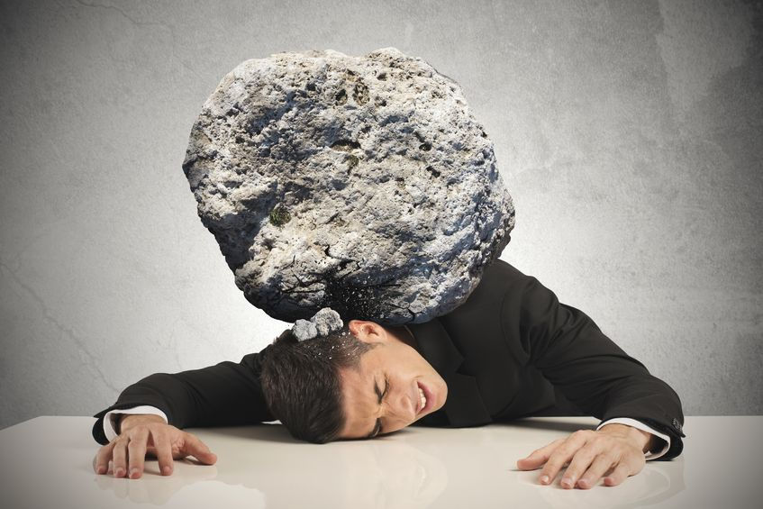 Are your employees stressed to the extent of feeling fatigued and burnout?