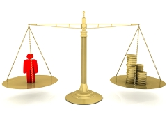 Salary-scale