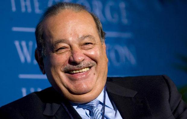 the richest man carlos slim helu