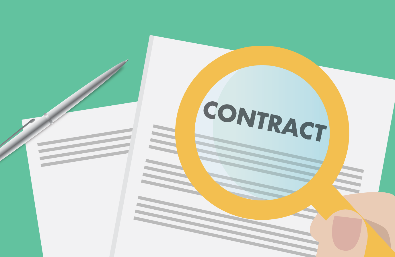 look for these 5 important items before signing your employment contract jobsdb hong kong