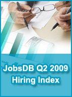 hiring-index-q2-2009
