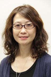 Amy Ho Wyeth Nutrition
