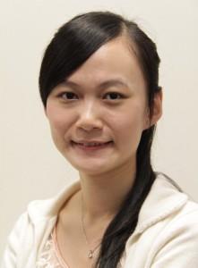 Vivian Tsang Wyeth Nutrition