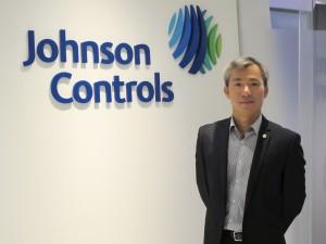 Johnson Controls Ricky Chan