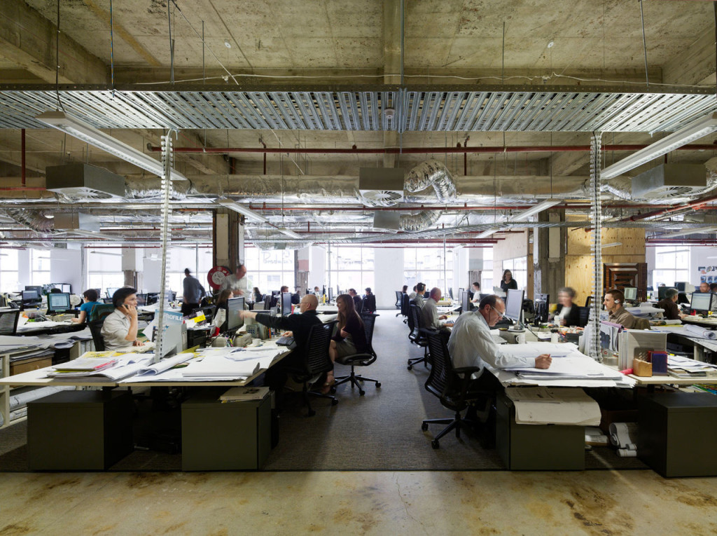 Why the open plan office fail | jobsDB Hong Kong