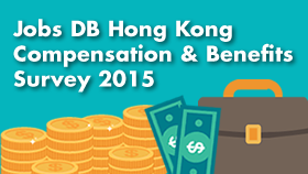 jobsDB Compensation & Benefits Survey