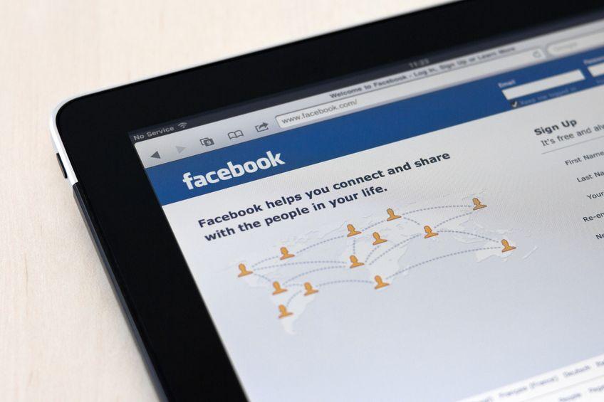 Facebook起底