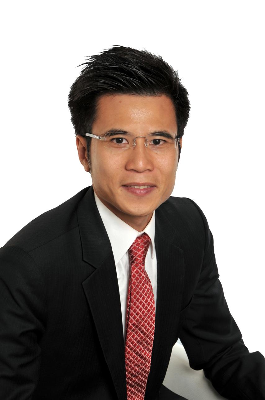 Howard Chan, Regional Director, Michael Page Hong Kong