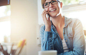 How to engage your passive talent on the phone