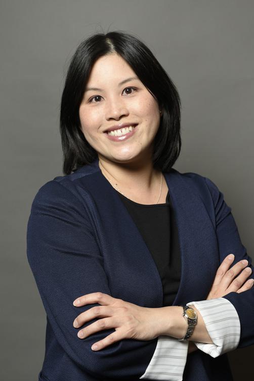 香港飛機工程有限公司人力資源經理(招聘)陳韻鈴