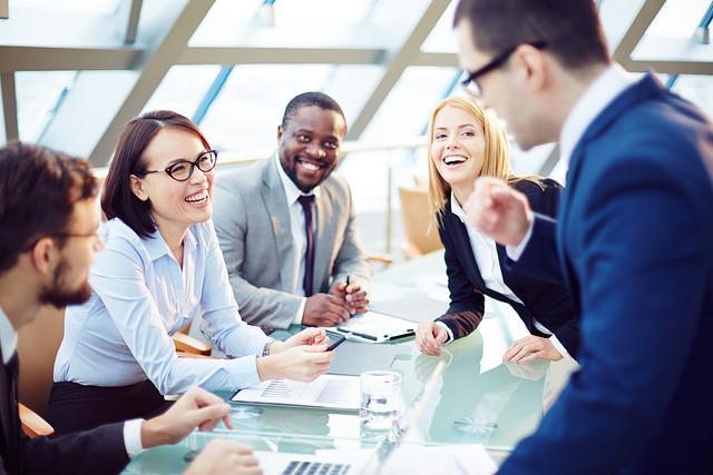 畢業生投身職場必備的十項技能