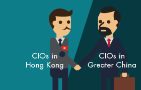 A Snapshot of CIO Perspectives for 2016