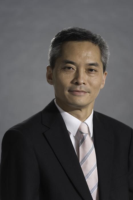 香港貿易發展局展覽市場拓展總監溫少文