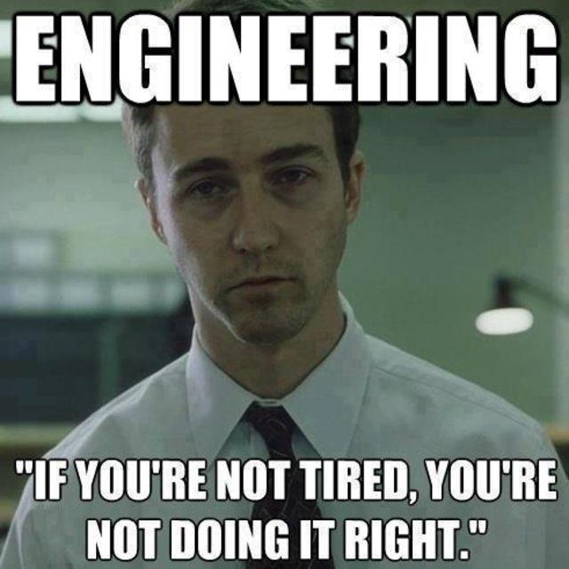一句說話激到工程人噴火
