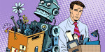 Automation and job extinction; a threat or benefit for employees