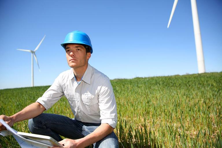 享受綠化生活空間-有賴環境工程師