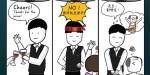 乞客:餐飲人的六個絕技