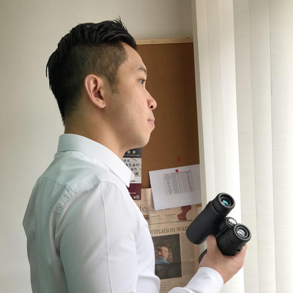 偵探Nic Li