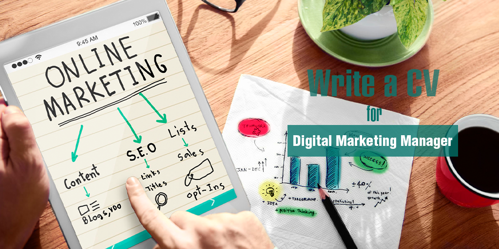 CV & Resume Sample for Digital Marketing Manager | jobsDB Hong Kong