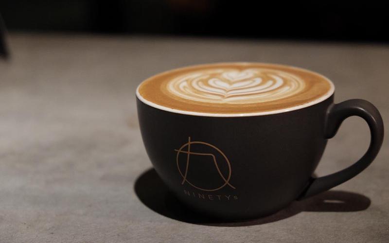 【咖啡故事】從反叛青年到中堅咖啡師 沖出個未來2