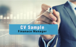 finance-manager-cv