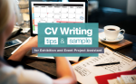 CV Writing Tips and Sample-event assistant-15May