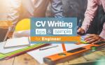 Resume-CV Sample for Engineer