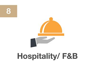 Hospitality/ F&B