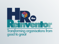 jobsDB HR Day 2017 – HR the reinventor: transforming organisations from good to great
