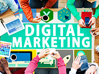 轉營數碼營銷(Digital Marketing)的三思
