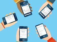 下載或更新jobsDB手機app  AI助你智選啱心水筍工