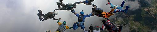 5類動靜皆宜的team building活動