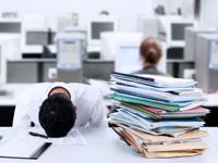 職場心理學(一):工作壓力管理