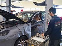汽車維修非單憑苦力?由規劃到電腦技能範範精通