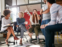 5 engaging team building ideas nominated by HR