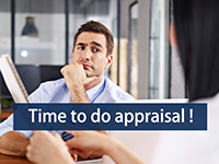6 issues you should raise with your boss during performance appraisal